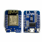 D1 Mini NodeMCU 4m Bytes Lua WiFi Development Board Esp8266 by WeMos BT