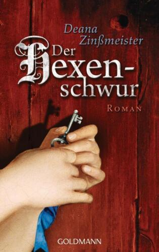 1 von 1 - Der Hexenschwur ► Deana Zinßmeister (Taschenbuch)  ►►►UNGELESEN