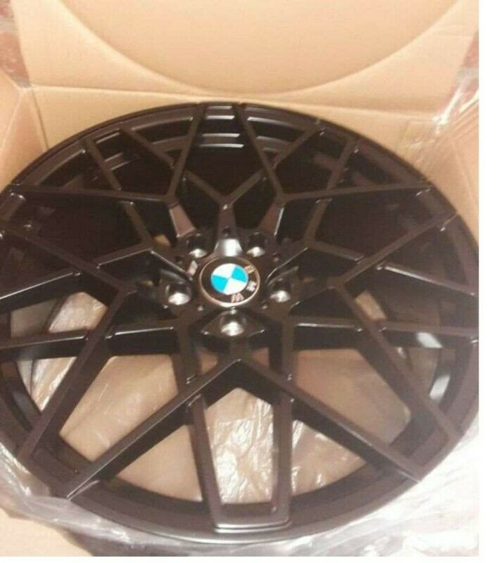 Latest BMW 20 inches brand new for M5 and M4 for sale