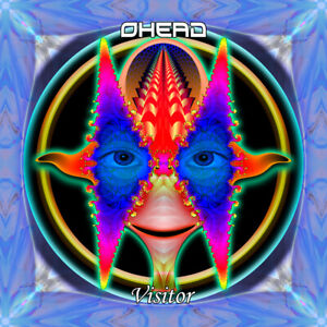 OHEAD-CD-2-New-PSYCHEDELIC-SPACE-ROCK-WATCH-PROMO-VIDEO-FREE-UK-P-amp-P