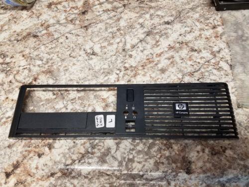 HP Compaq DC7800 DC5850 DC7900 Ultra-slim Front Panel Bezel Faceplate P5-444600