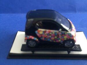 """Smart City Coupe """"Messemodell 2007"""""""" 48977 von Busch"""