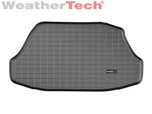 Weathertech Cargo Liner Trunk Mat For Acura Ilx Hybrid