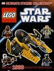 Lego Star Wars Ultimate Sticker Collection (2011, Taschenbuch)