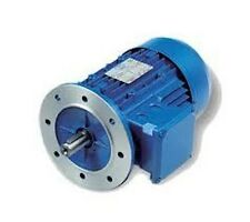 FF302867+B35 Reliable Electric Metric Motor - 3600RPM 40HP/30kW 200L 230/460