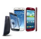 Samsung Galaxy S III SGH-I747 4G LTE- 16GB - (Unlocked) Smartphone  -SRB-