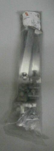 27-89mm V2A 1x Dehn /& Söhne Antennen-Bandrohrschelle 540103 NIRO 3//4-3Zoll