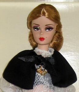 Silkstone-Dulcissima-Barbie-NRFB-IDC-2014-Italian-Doll-Convention-Milan