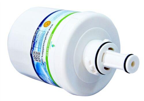 3 DA29-00003F compatible ice /& eau réfrigérateur filtre pour s/'adapter samsung aqua pure plus