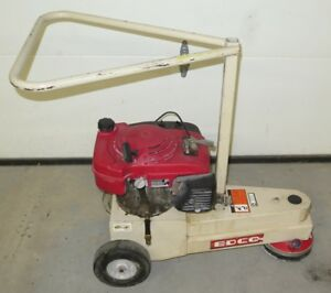 Edco-TG-7-Turbo-Grinder-7-034-Concrete-Floor-Edge-Grinding-Scarifier-5-5hp-Gas