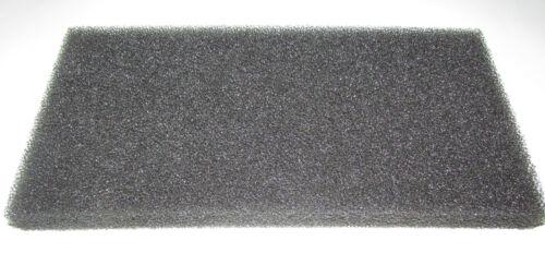 Schwammfilter Filter Filtermatte Wärmetrockner  Gorenje D9866E SP-13 SP13 628504