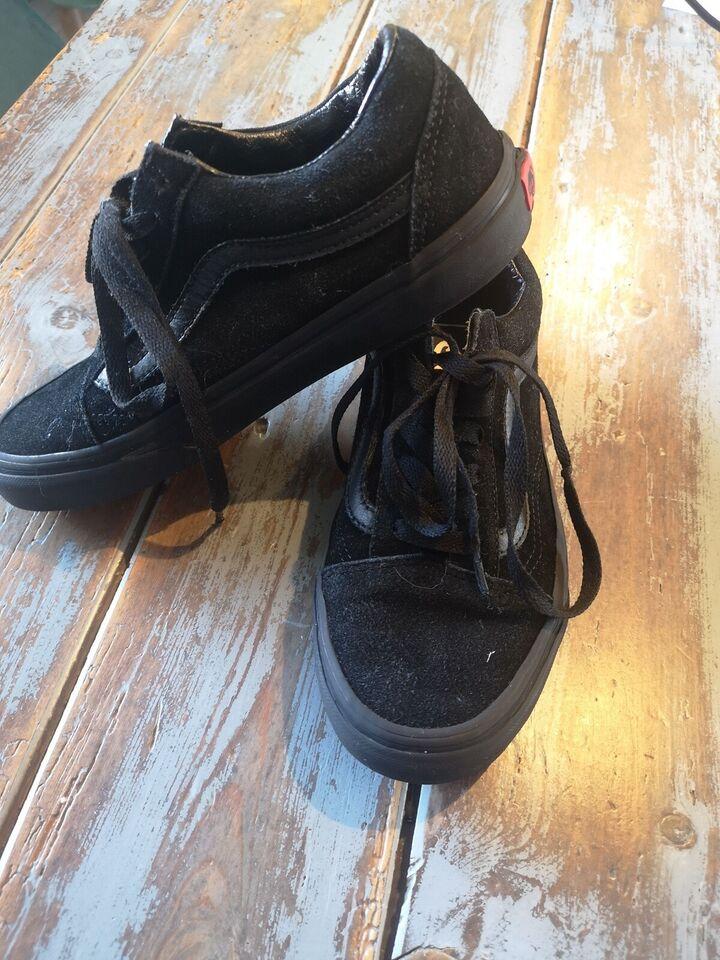 Sneakers, str. 38, Vans