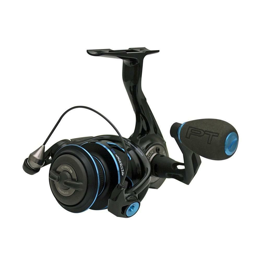 BUY A QUANTUM INSHORE SMOKE S3 REEL AND GET IT SPOOLED FOR FREE