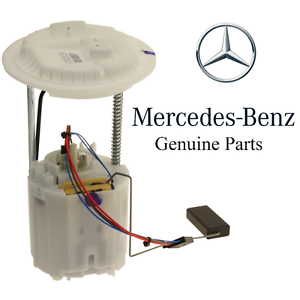 For Benz W164 ML350 X164 GL450 Fuel Pump Assembly /& Fuel Level Sending Unit OES