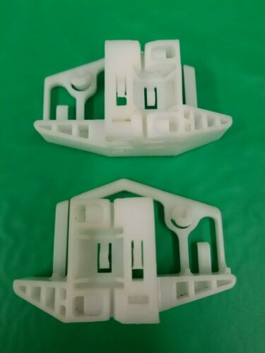 07-11 For Dodge Caliber Patriot Window Regulator Clips Pair Front Left and Right