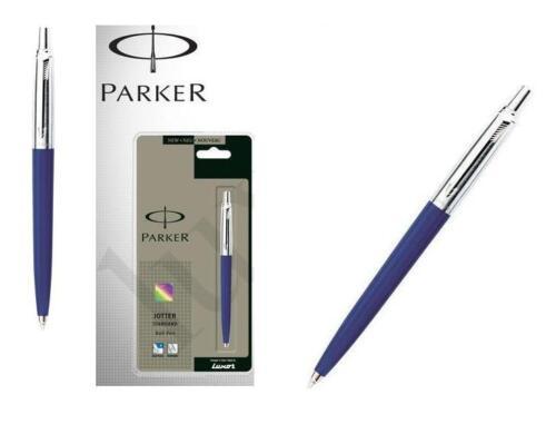 Parker Jotter Gold//Silver//Black//Blue//Red//Classic Matte Original Parker Ball Pens