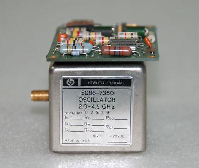 HP//Agilent 5086-7259  OSCILLATOR