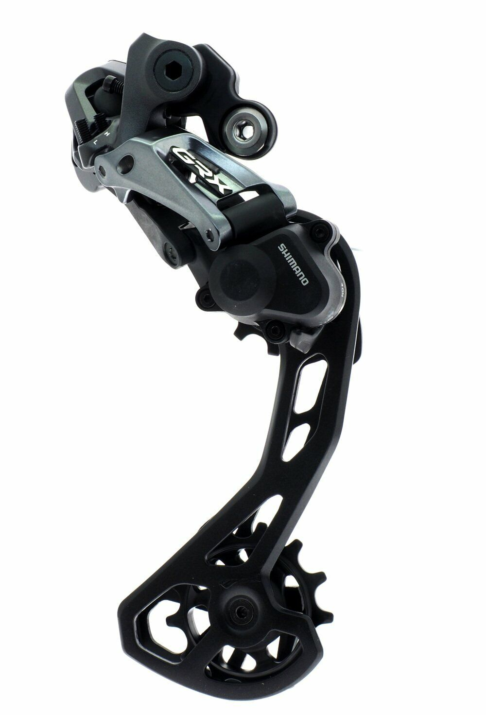 Shimano GRX Di2 RD-RX815 RD+ 11 Spd Rear  Derailleur CycleCross Gravel  free delivery and returns