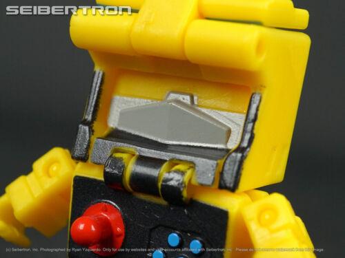 Old Cool TRANSFORMERS botbots Series 3 Arcade renégats Rétro arcade 2019