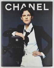 STELLA TENNANT Shalom Harlow KARL LAGERFELD CHANEL LOOKBOOK fashion catalog book