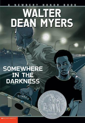 Somewhere In The Darkness-ExLibrary