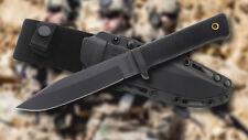 CS49LCKZ Cold Steel SRK Survival Rescue SK-5 Blade Kray-Ex Handle Secure-Ex Shea