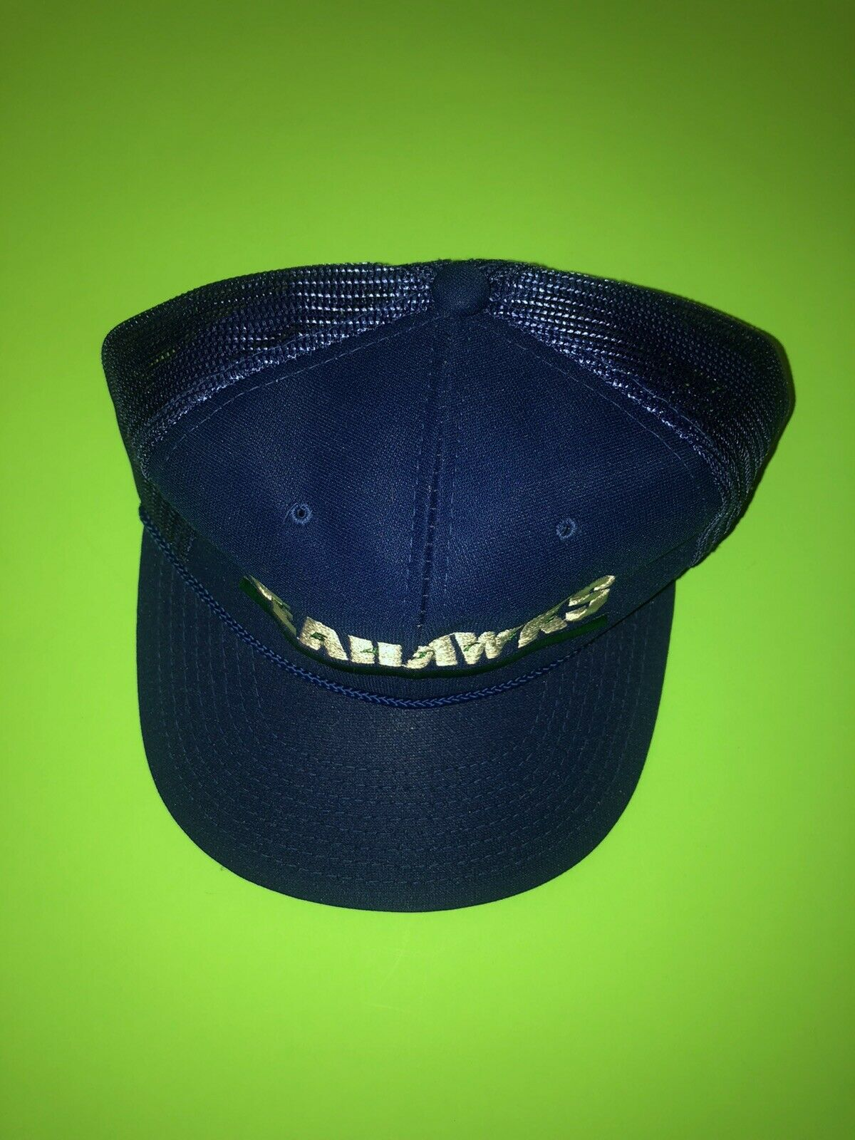 Vintage Sports Specialties Seattle Seahawks Spell… - image 4
