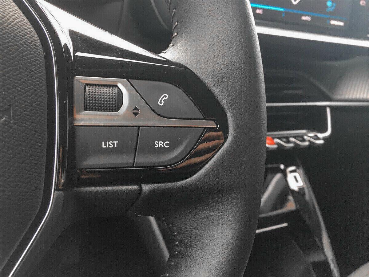 Peugeot e-208  Allure - billede 11