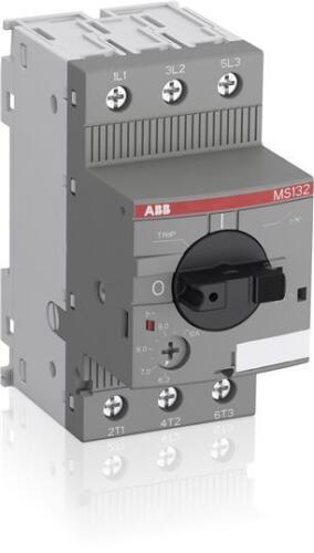 ABB MS132-0.16 manual motor de arranque 0.1-0.16A//0.03kw 100ka