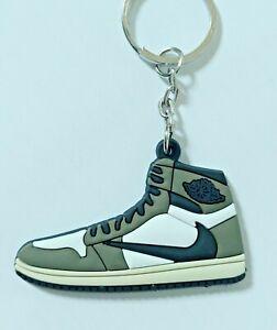 portachiavi scarpe nike x off white