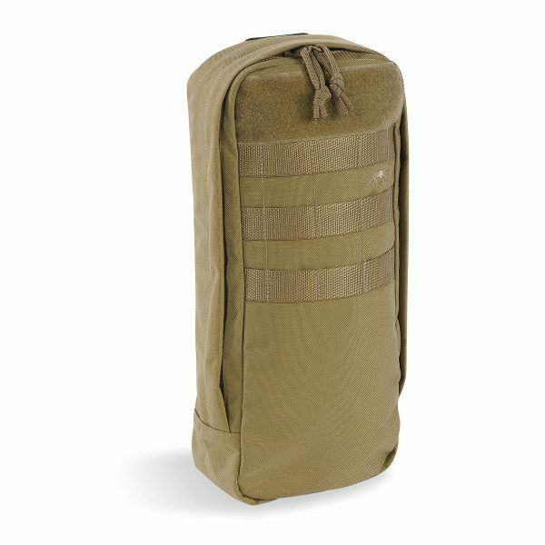 TASMANIAN TIGER TAC POUCH 8 SP MOLLE LARGE STORAGE HYDRATION POUCH MEDICAL