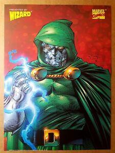 Dr-Doom-Fantastic-Four-Dark-Book-Marvel-Comics-Poster-by-Jim-Lee