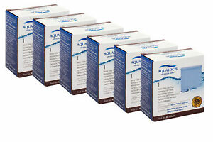6-AL-Clean-Wasserfilter-Filter-fue-Saeco-AquaClean-Kaffeevollautomaten-CA6903-00