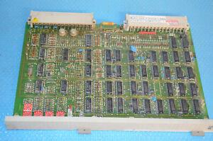 Erfinderisch Siemens 6sc9311-2gf25 Hohe Sicherheit Sonstige Motorenantriebe