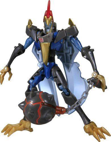 Kb11 Japanese Transformers Animated - TA19 Autobot Swarp (Swoop)
