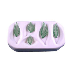 Glass Fusing//Slumping Supplies Leaf Soap Dish Mold