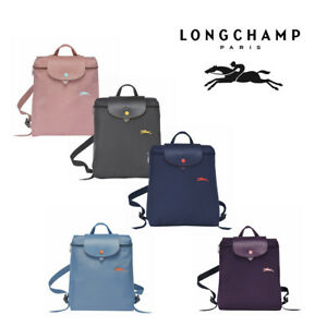 aa0f49eac4d9c Image is loading Free-shipping-Longchamp-Le-Pliage-Club-Backpack-1699