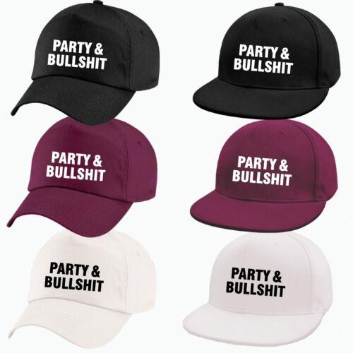 T shirt in shop PARTY /& BULLSHIT hat cap RITA ORA big swag skate dpe NOTORIOUS