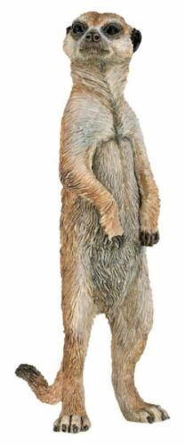 """Papo 50206 /""""Standing Meerkat Figure"""