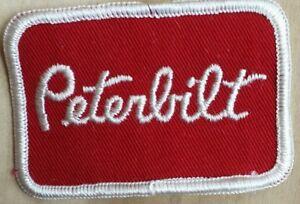 NEW-Vintage-Peterbilt-Patch