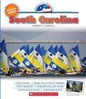 South Carolina by Barbara A Somervill (Hardback, 2014)
