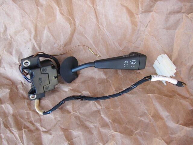 BMW E28 5-Series Early Windshield Wiper Switch Stalk 1982-1985