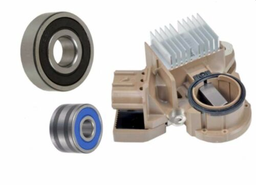Alternator Rebuild Kit 2012-2016 Versa Regulator Brushes Bearings