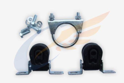 Montagesatz Endtopf SEAT INCA 6K9 1.9SDI Kasten 95-03 Anbausatz