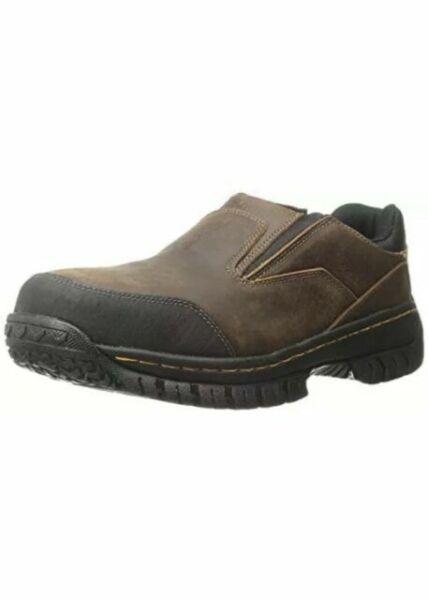 Work Hartan Steel Toe Shoe 77066 Size