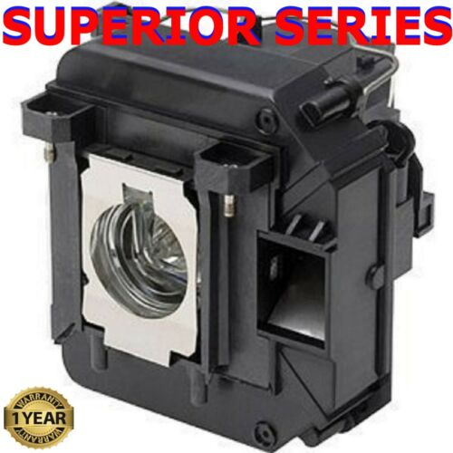 ELPLP68 V13H010L68 SUPERIOR SERIES NEW /& IMPROVED TECHNOLOGY FOR EPSON EHTW5900