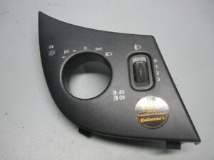Carenatura-Collegamenti-Dashboard-1685450191-Mercedes-Classe-A-W168-A-160