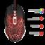 miniatura 2 - Trust Gaming 21683 GXT 105 Mouse da Gioco 6 Pulsanti ILLUMINATO LED AMBIDESTRO