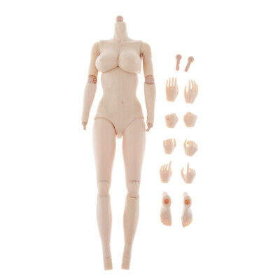 "3 Pair 1//6 Scale Hand Accessories for 12/"" HT Hot Toys Female Action Figure B"