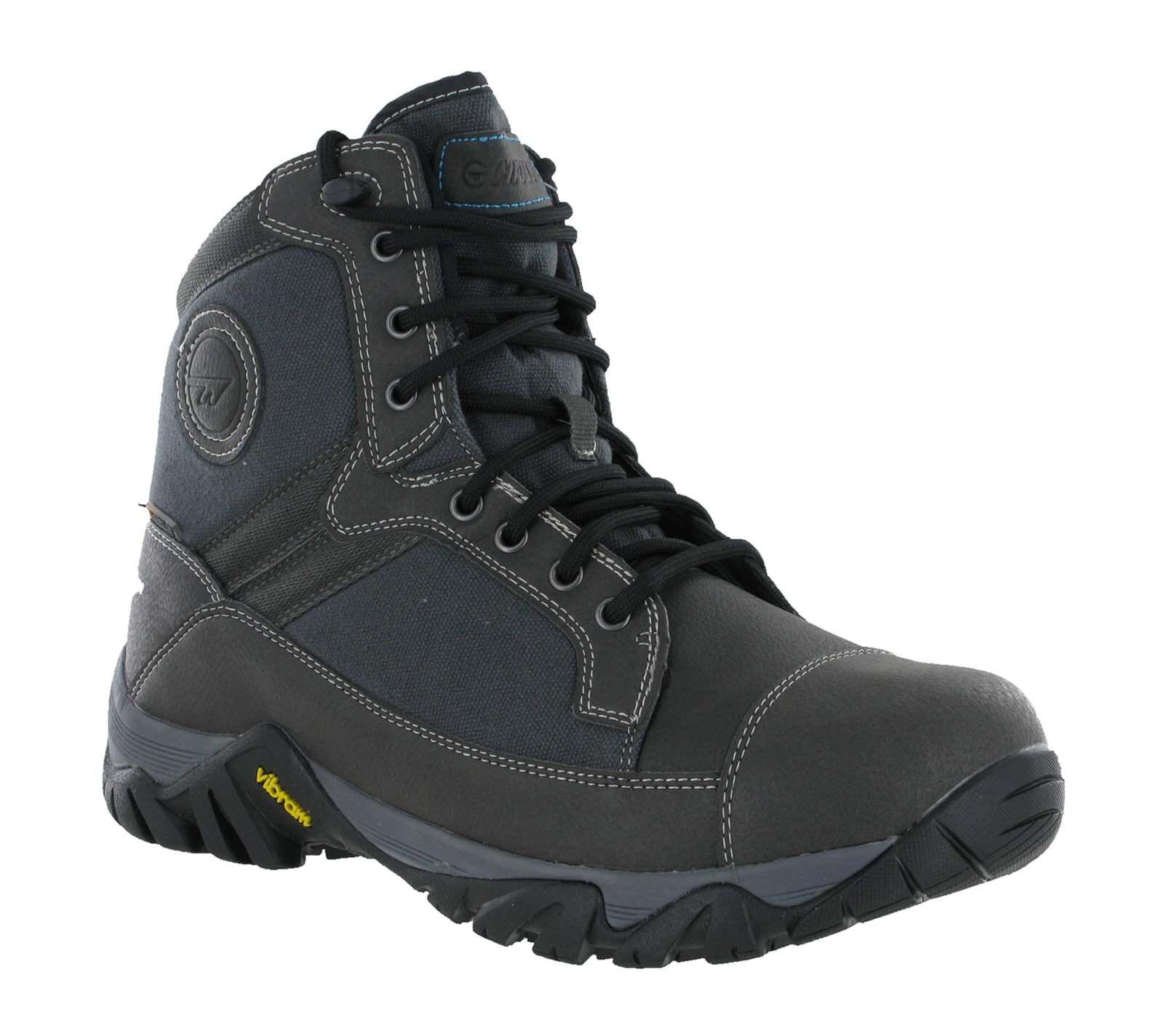 Hi-Tec Trooper 200 Walking I Insulated Winter Warm Walking 200 Snow Boots Mens 7e850c